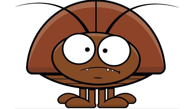 Картинка на хлебарки